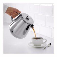 ขาย เครื่องชงชา กาแฟ สแตนเลส ขนาด 1 2 ลิตร Me Time เป็นต้นฉบับ