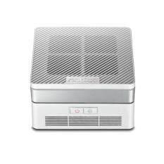 ขาย 6 Layer Filter Home And Car Air Purifier Ionizer Negative Ion Generator True Hepa Filter Aroma Ionic Air Cleaner Medical Uv Lamp ถูก จีน