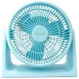 ขาย พัดลมตั้งโต๊ะทรงกลม 8 นิ้ว สีฟ้า รุ่น Hatari Ht Ps20M1 Bu Blue Hatari ออนไลน์