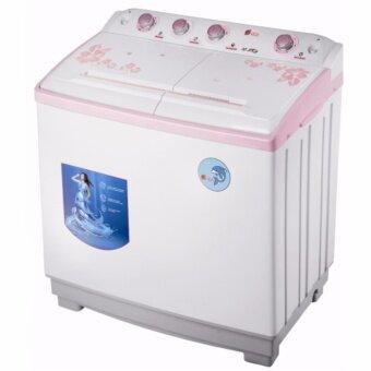 Aigo เครื่องซักผ้า 2 ถัง ขนาด 10.5 kg. รุ่น AWM1051
