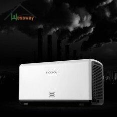 ขาย Air Detection Dual Core Hepa Air Purifier With Air Cleaner Filters Intl จีน ถูก