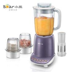 ขาย Bear Llj A12Q3 Food Processors Juice Machine Mixer Multi Purpose Blenders Intl ออนไลน์
