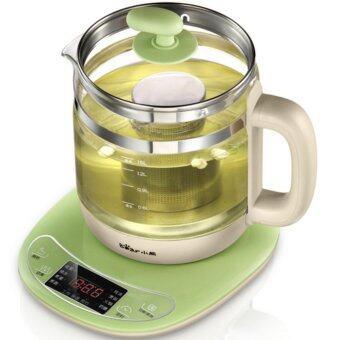 Bear YSH-B18T1 multifunction 1.5L intelligent health pot (Green) - intl