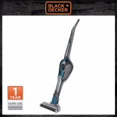 Black Decker 18V Smart Tech Li On 2 In 1 Stick Vac CS1830B