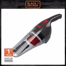 ซื้อ Black Decker เครื่องดูดฝุ่นในรถยนต์ 12V Nv1200 B1 ออนไลน์ สมุทรปราการ