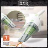 ซื้อ Black Decker เครื่องดูดฝุ่นมือถือ สำหรับเปียกและแห้ง 7 2V Wd7201G B1 Green Black Decker