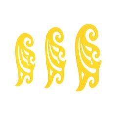 Comma Line Straight French Curve Ruler Set Source · THB 220 BolehDeals 3pcs .