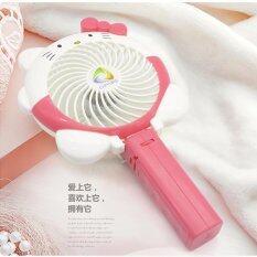 ซื้อ พัดลม ตุ๊กตาราชาคิตตี้ Chiyups ลมแรง ใน กรุงเทพมหานคร