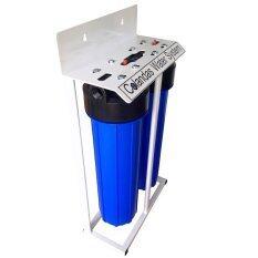 ซื้อ Colandas เครื่องกรองน้ำ Bigblue 2 ขั้นตอน รุ่น Co02Bb Blue Colandas เป็นต้นฉบับ