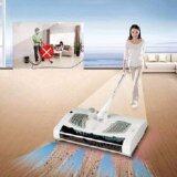 ราคา ไม้กวาด ไม้ถูพื้น ทูอินวัน Cordless Mop And Auto Sweeper 2In1 Thailand