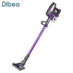 ขาย Dibea F6 2 In 1 Powerful Wireless Upright Vacuum Cleaner With Cleaning Cloth Intl ถูก ใน จีน