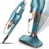 ขาย Djshop เครื่องดูดฝุ่น Vacuum Cleaner รุ่น Dem Dx900 สีฟ้า Djshop