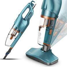 ส่วนลด Djshop เครื่องดูดฝุ่น Vacuum Cleaner รุ่น Dem Dx900 สีฟ้า Djshop ใน กรุงเทพมหานคร