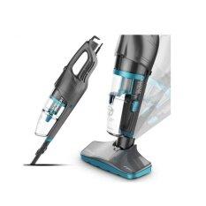 โปรโมชั่น Djshop เครื่องดูดฝุ่น Vacuum Cleaner รุ่น Dem Dx920 สีดำ กรุงเทพมหานคร