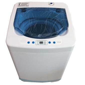 เครื่องซักผ้ามินิ EasytoWash รุ่นอัตโนมัติ 100% กดปุ่มเดียว รอตาก
