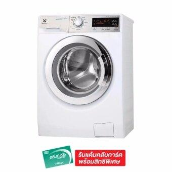 ELECTROLUX เครื่องซักผ้าฝาหน้า 10 Kg. รุ่นEWF12033