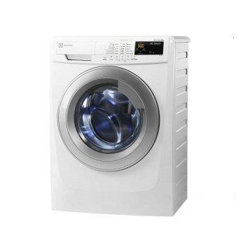 ELECTROLUX เครื่องซักผ้าฝาหน้า ขนาด 8 กิโลกรัม รุ่น EWF12844(ติดตั้งฟรี)