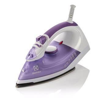 Electrolux เตารีดไอน้ำ ELECTROLUX ESI4015 250ML(Violet)
