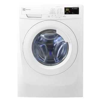 Electrolux เครื่องซักผ้าฝาหน้า รุ่น EWF10843 ขนาด 8kg.