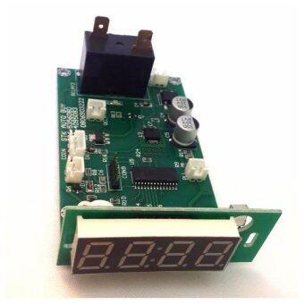 เมนบอร์ดสำหรับเครื่องหยอดเหรียญเอนกประสงค์ รุ่น STK PCB X50