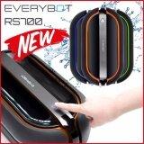ส่วนลด Everybot Korea New Rs700 Automatic Dual Spin Mopping Wet Dry Robotic Cleaner Intl