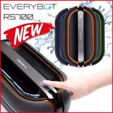 โปรโมชั่น Everybot Korea New Rs700 Automatic Dual Spin Mopping Wet Dry Robotic Cleaner Intl ถูก
