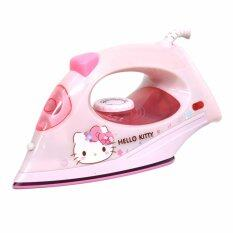 GALAXY เตารีดไฟฟ้า  Hello Kitty รุ่น HD-194