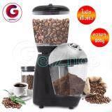 ราคา Getzhop เครื่องบดกาแฟไฟฟ้า Electric Coffee Grinder Mitto รุ่น Pm 93 Black ถูก