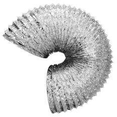 ราคา Gflow ท่อลมระบายอากาศ 8 นิ้ว ยาว 10 เมตร อลูมิเนียมฟอยล์ ชนิดยืดหยุ่น ออนไลน์ กรุงเทพมหานคร