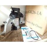 ซื้อ Gk จักรเย็บกระสอบ รุ่น Gk26 1A Unbranded Generic ออนไลน์