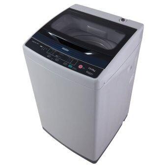 Haier เครื่องซักผ้าฝาบน ขนาด 10 kg. รุ่น HWM100-1301T