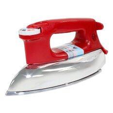 ขาย Hanabishi เตารีดแห้ง รุ่น Sh Hdi 635 สีแดง ออนไลน์ ไทย
