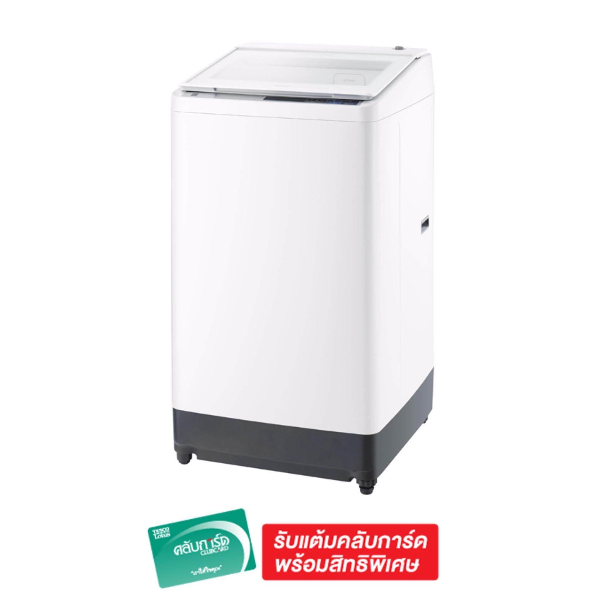 นี่คืออันดับ1 เครื่องซักผ้า Zanussi -8% Zanussi เครื่องซักผ้า ขนาด 12 กก. รุ่น ZWTT120X ซื้อที่ไหน ? ถูกที่สุด
