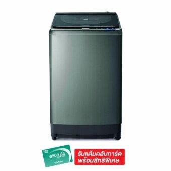 Hitachiเครื่องซักผ้าฝาบน 16 Kgรุ่น SF160XTV