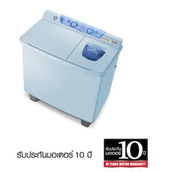 ขายดีอันดับ 1 เครื่องซักผ้า Smarthome ลดโปรโมชั่น -42% SMARTHOME เครื่องซักผ้ามินิกึ่งอัตโนมัติ 4 Kg. รุ่น SM-MW2502 ถูกกว่านี้ไม่มีอีกแล้ว
