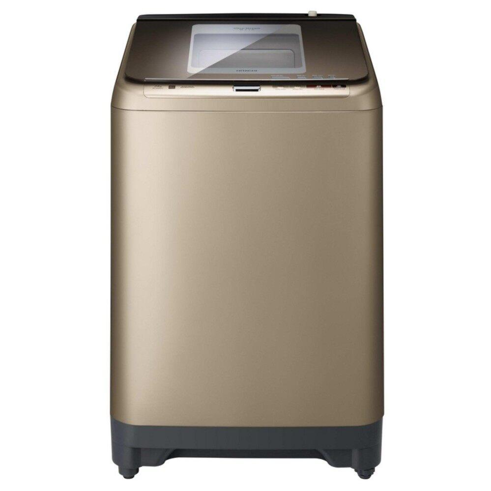Sale ส่งท้ายปีท็อป 1 ดีที่สุด เครื่องซักผ้า แอลจี ลด -6% LG เครื่องซักผ้าฝาบน 2 ถัง ระบบ Roller Jet Punch + 3 ขนาดซัก 14 KG รุ่น WP-1650WST เช็คราคาที่ดีที่สุด