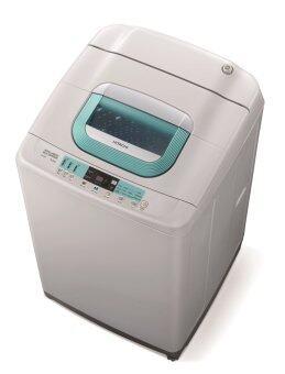 Hitachi เครื่องซักผ้าถังเดี่ยว รุ่น SF-80P