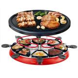 ราคา Hot Item Korea Electric Grill เตาปิ้งย่างไฟฟ้าเกาหลี รุ่น Sc 515B ไทย