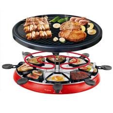 ราคา Hot Item Korea Electric Grill เตาปิ้งย่างไฟฟ้าเกาหลี รุ่น Sc 515B Hot Item ออนไลน์