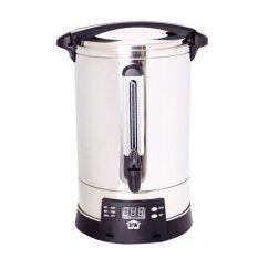 ส่วนลด สินค้า House Worth ถังต้มน้ำร้อนไฟฟ้า ขนาด 20 ลิตร รุ่น Hw Eu02 Silver