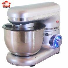 ซื้อ House Worth เครื่องผสมอาหาร เครื่องตีแป้ง Master Chef 4 ลิตร รุ่น Hw 3470
