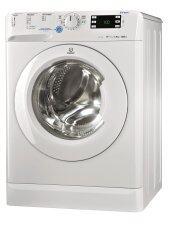 โปรโมชั่น Indesit เครื่องซักผ้าฝาหน้า ขนาด 8 กก Xwe 81283X W Eu กรุงเทพมหานคร