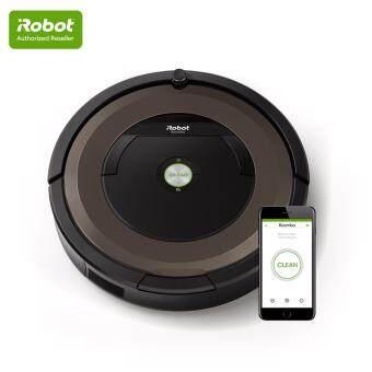 iRobot หุ่นยนต์ดูดฝุ่น รุ่น Roomba® 890 - Pewter