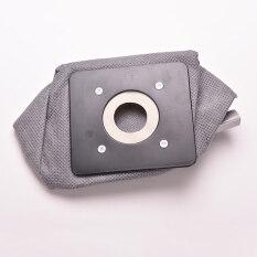 Jetting ซื้อกรองฝุ่นกรองกระเป๋ากระเป๋าสำหรับ Ecovacs Zw0926 (สีเทา) By Jettingbuy.