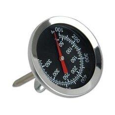 เตาอบเครื่องวัดอุณหภูมิเตาอบสแตนเลสสตีลเครื่องวัดอุณหภูมิอาหารเครื่องวัดเนื้อสัตว์ 350 °c - นานาชาติ By Minerally.