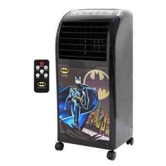 KOOL+ พัดลมไอเย็น พร้อมรีโมทคอนโทรล ลิขสิทธิ์ ลาย BATMAN2 รุ่น AB-604