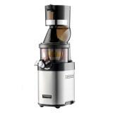 ทบทวน ที่สุด Kuvings Whole Slow Juicer Chef Cs600 Silver