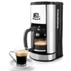 ทบทวน Lacor 69279 เครื่องชงกาแฟอัตโนมัติ แบบตั้งโปรแกรมได้ จากประเทศสเปนProgrammable Filter Coffee Machine 1 8 L
