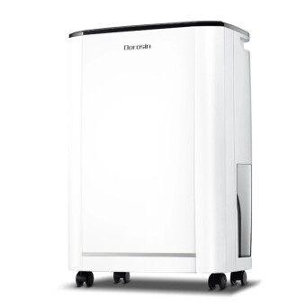 Large-capacity High-end Home Air purification Dehumidifier - intl