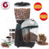 ทบทวน Letshop เครื่องบดกาแฟไฟฟ้า บดเมล็ดธัญพืช Electric Coffee Grinder Mitto รุ่น Pm 93 Black